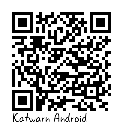 Katwarn Android